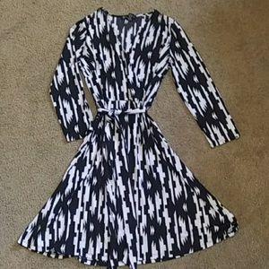 INC women's dress size M